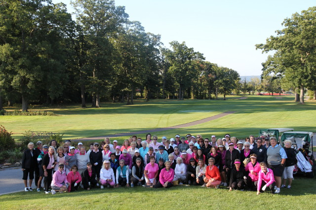 Group Drive for the Cure Photo4